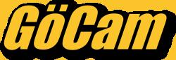 GöCam Logo